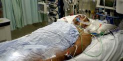 Dying doctor recovers after prayer