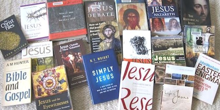 jesus-historians