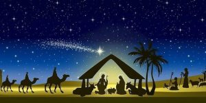 Are the stories of Jesus' birth historically true?