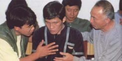 Addicts healed by prayer