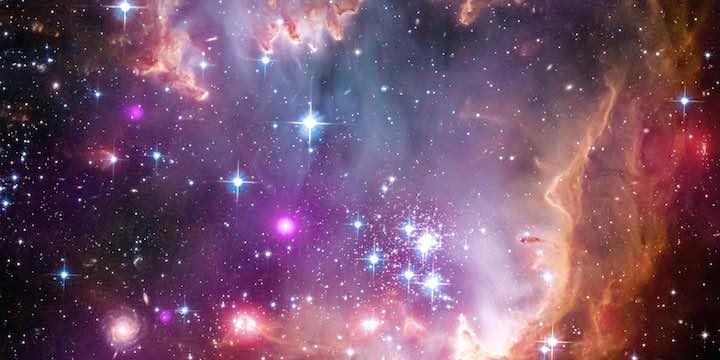 magellanic-cloud
