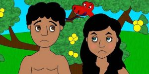 Adam and Eve and human genetics