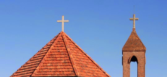 Is religion dying out? Is this inevitable in the modern world?