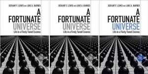 Book review: A Fortunate Universe