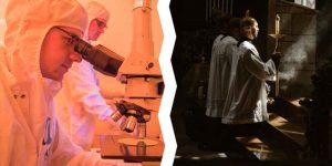 Science vs religion – who believes and who doesn't?